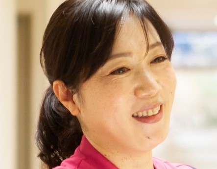 【看護師】小佐井 宏美
