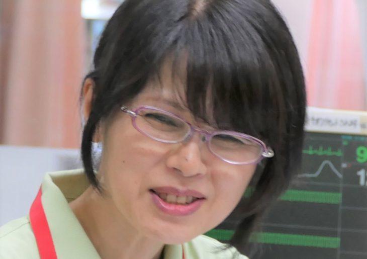 【管理栄養士】小根山 法子