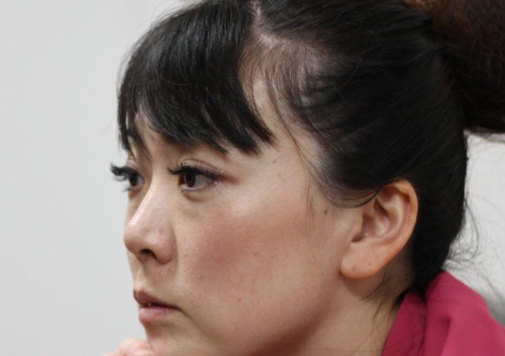 【看護師】田中 千恵美